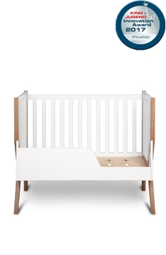 YappyIcon 120 x 60 toddler rail
