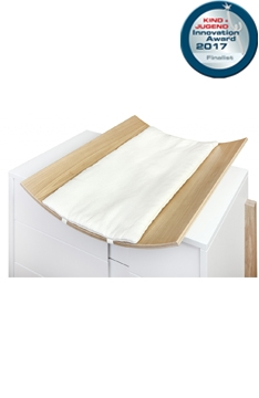 YappyIcon changing mattress 650 mm