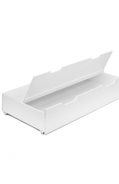 YappySmart drawer, white