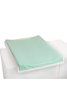 YappyMint changing mattress