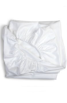 YappyLux fitted cot sheet