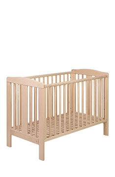 YappyQu cot, natural