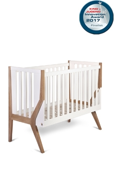 YappyIcon baby cot 120.60 cm